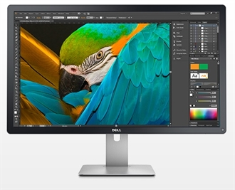 Picture of Dell UltraSharp UP3216Q 31.5 inches