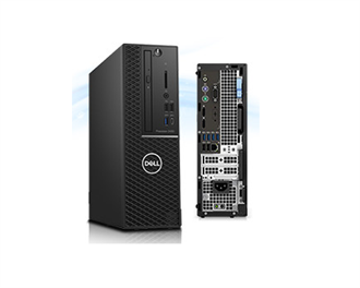 Picture of Dell Precision 3431 SFF + Office