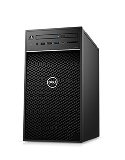 Picture of Dell Precision 3630 Tower / Ram 32GB / HDD SSD 512GB+1TB SATA / Nvidia RTX2060 6GB Office