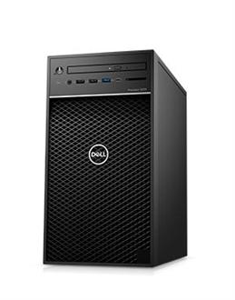Picture of Dell Precision 3640 Tower / Ram 128GB / HDD SSD 256GB+1TB SATA / Nvidia P2200 5GB  Office
