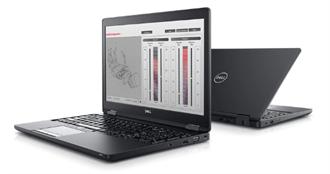 Picture of Dell Precision 3551 i9 SSD 1TB No Office